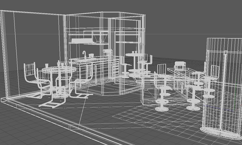 3D Messe